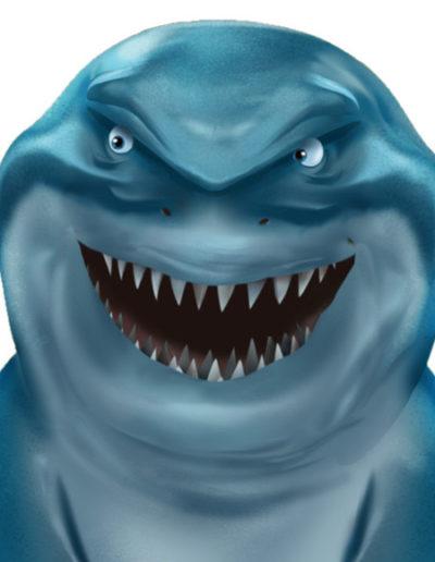 facerig-custom-model-live2D-shark